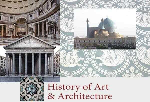 پاورپوینت معماری مقاله معماری پروژه معماری و معماری جهان و معماری اسلامی و معماری ایران