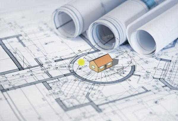 اقلیم انرژی در معماری تنظیم شرایط محیطی معماری اقلیمی و طراحی فنی و دتایل و جزییات معماری